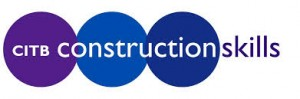 citb construction skills logo